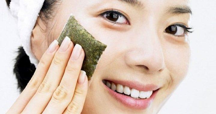 فوائد-الشاي-الأخضر-للبشرة