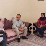 صفاقس: الطبوبي يزور عائلات النقابيين الموقوفين
